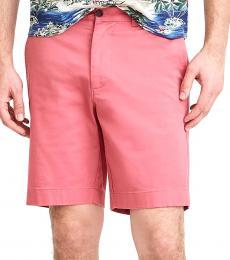 Coral Gramercy Flex Khaki Short