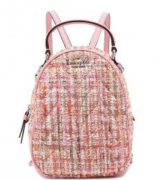 Kate Spade Light Pink Briar Mini Backpack