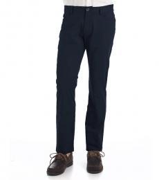 Calvin Klein Officer Navy Pocket Stretch SaT-Shirtn Pants