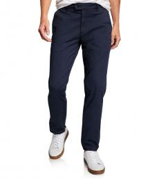 AG Adriano Goldschmied Super Night Sea Marshall Slim Trousers