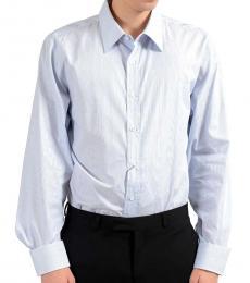 Light Blue Long Sleeve Dress Shirt