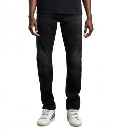 True Religion Mischievous Geno Moto Jeans