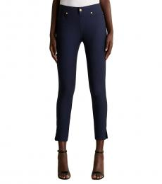 Michael Kors Truenavy Trouser Leggings