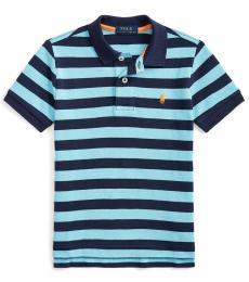 Little Boys Neptune Striped Polo