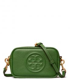 Tory Burch Arugula Perry Bombe Mini Crossbody