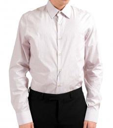 Light Pink Long Sleeve Dress Shirt
