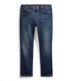 Ralph Lauren Little Boys Peyton Wash Eldridge Skinny Jeans