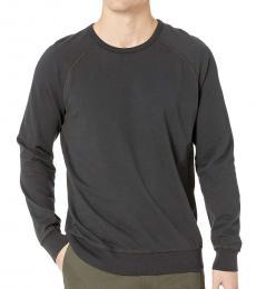 Sulfur Grey Siris Crew Sweatshirt