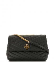 Tory Burch Black Kira Small Shoulder Bag