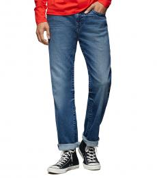 True Religion Guidelines Devin Big T Jeans