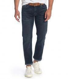 Breckenridge Straight Leg Jeans