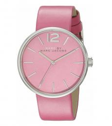 Marc Jacobs Pink Peggy Watch