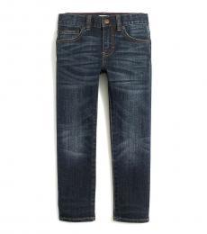 J.Crew Little Boys Walker Wash Slim Fit Jeans