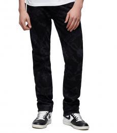 True Religion Bright Ornate Geno Slim Jeans