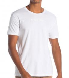 Optic White Blank Canvas Graphic T-Shirt