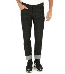Dsquared2 Black Denim Cool Guy Jeans