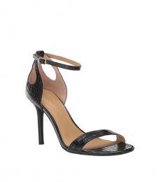 Black Gretchin Heels