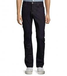 Metrodark Slimmy Straight-Leg Jeans