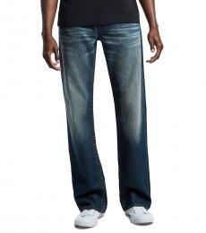 True Religion Catching Flights Billy Bootcut Jeans