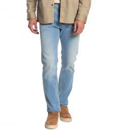 Diesel Denim Akee Straight Jeans