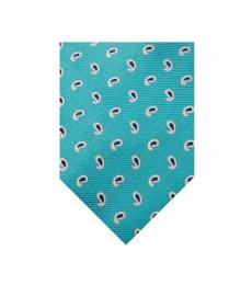 Light Blue Dapper Tie