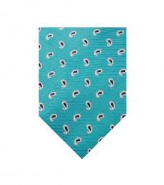 Ralph Lauren Light Blue Dapper Tie