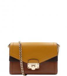 Michael Kors Marigold Kinsley Medium Shoulder Bag
