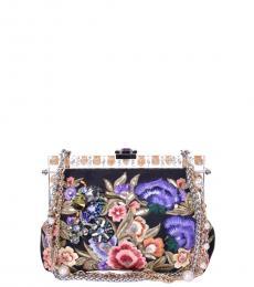 Dolce & Gabbana Multicolor Vanda Medium Shoulder Bag