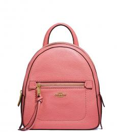 Coach Rose Petal Andi Small Backpack