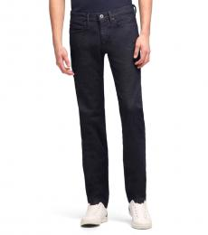 Indigo Williamsburg Slim Jeans