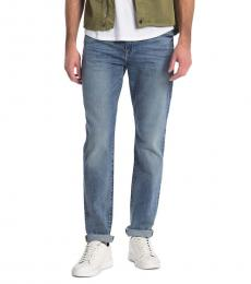 Pioneer Adrien Straight Leg Jeans