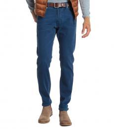 Diesel Denim Tepphar Slim Jeans