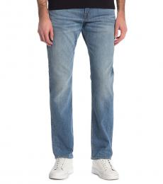 Traction Straight Leg Jeans