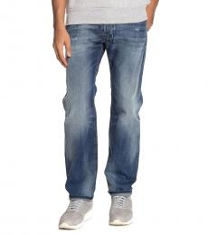 Diesel Denim Safado Slim Jeans
