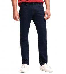 DKNY Dark Indigo Cadet Slim Jeans