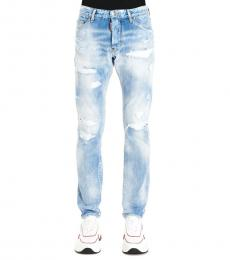 Dsquared2 Light Blue Cool Guy Jeans