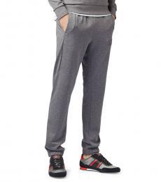 Grey Hadiko Track Pants