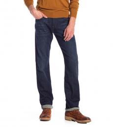 Hampton Manor Standard Straight Leg Jeans