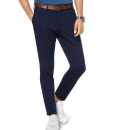 Michael Kors Midnight Slim Fit Stretch Trousers