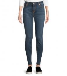 True Religion Majes Stretch Super Skinny Jeans
