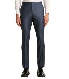 Theory Dark Blue Enderby Pants