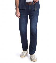 Dnogvzd Dark Geno Relaxed Slim Jeanss
