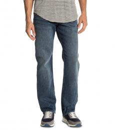 Washed Out Austyn Relaxed Fit Jeans