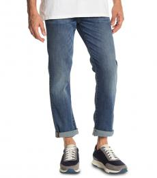 7 For All Mankind Zeitgeist Luxe Slimmy Slim Fit Jeans