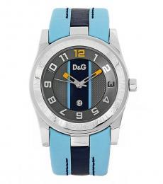 Blue Radiant Watch