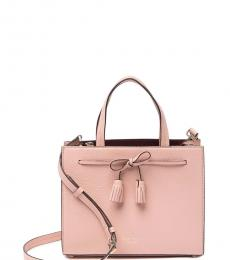 Kate Spade Rosy Cheeks Hayes Small Satchel