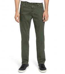 AG Adriano Goldschmied Climb Everett Slim Straight Pants
