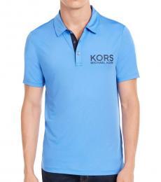 Michael Kors Neptune Sport Logo Polo