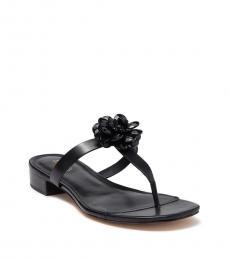 Black Dalia Flats