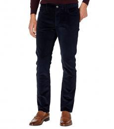 Michael Kors Midnight Cord Parker Pants